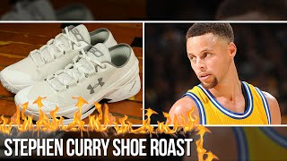 Steph Curry 2 Low Roast