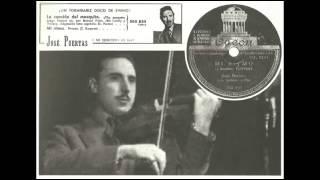 """Katia Morlands - """"Romance Infantil""""  y   """"Loca por el hot"""" (1941) (Musica)"""