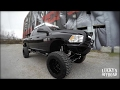 Mega Mayhem 2500 Dodge Ram Diesel Lifted Truck