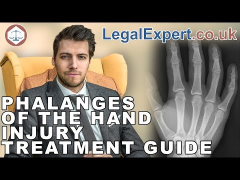 Phalanges Of The Hand Injury Treatment Guide ( 2019 ) UK