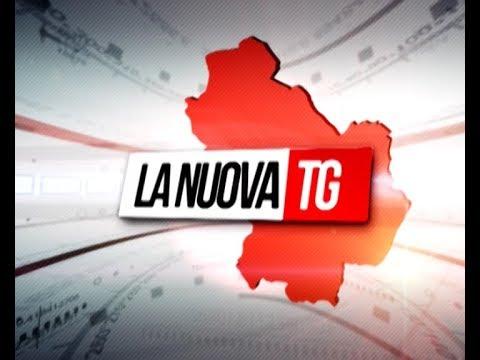 La Nuova Tg edizione 13.50 2 agosto 2019La Nuova T...