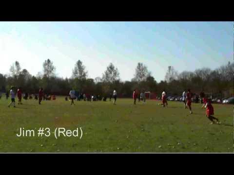 Jim Annan-Soccer Highlights