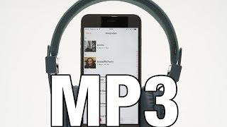 MP3 - eine weltverändernde Erfindung!