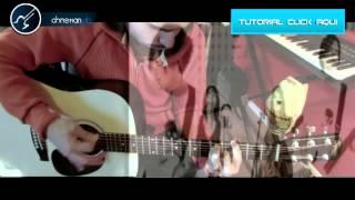 Ya Nada Queda KUDAI Acustico Cover Guitarra