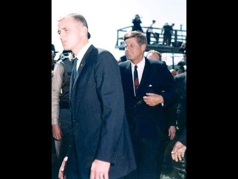 President Kennedy's Secret Service Agents: the JFK Detail- A Complete Oral History