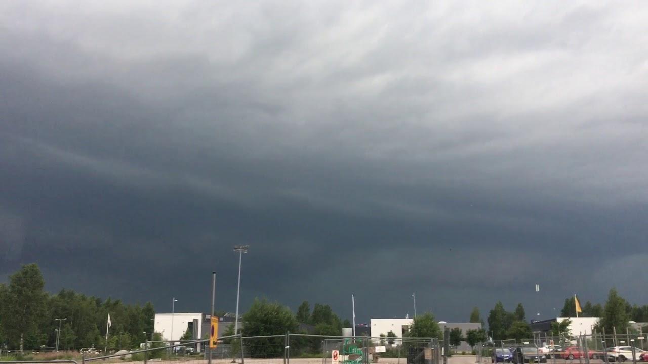 Kiira Myrsky