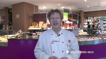 RENCONTRONS-NOUS - ERIC EMERY - Association artisans boulanger-confiseur de Genève