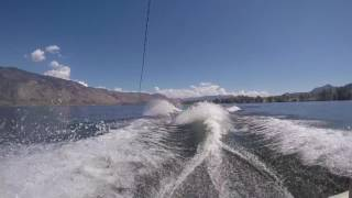 Crazy Wakeboard Wipeout Compilation