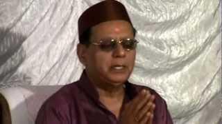 Datta Bhaiya maharaj at Jhansi