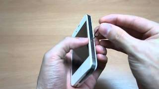 iPhone4S 32GB (White) with iOS5.0.1 Unboxing(, 2012-01-27T17:29:10.000Z)