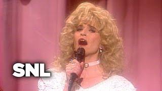 Tammy Wynette - Saturday Night Live