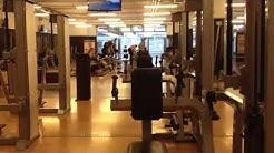 McFit Fitnessstudio in Kln - Studiorundgang 2015