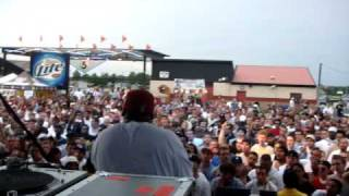 "Raekwon - ""C.R.E.A.M."" Live at Rock the Bells Chicago 2009"