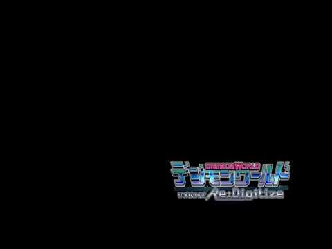 Digimon Game Battle Theme