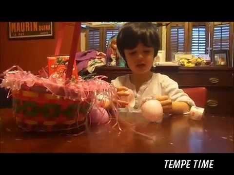 Easter blind bag madness!