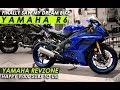 Yamaha R1     R6     MT10     MT09     RevZone Iloilo    Bike Features