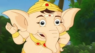 Bollywood Full Movies - My Friend Ganesha Full Movie in English - Kids Animation Film - Dubbed Movie
