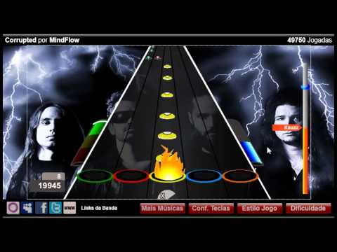 Breakthrough - MindFlow | Guitar Flash | 100% Easy from YouTube · Duration:  4 minutes 26 seconds