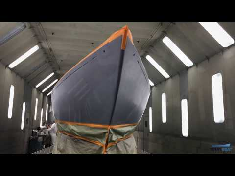 Restoring Vela - Episode 10: Varnish & Paint