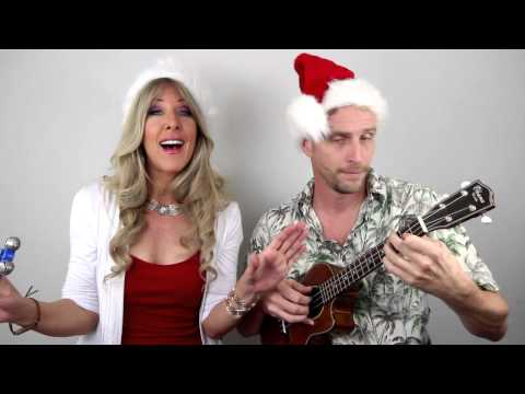 Holiday Concert Window with Lynn Rose and Bob Doyle Promo