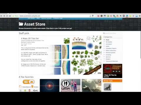 Developer rant: Why buying assets is awesome.