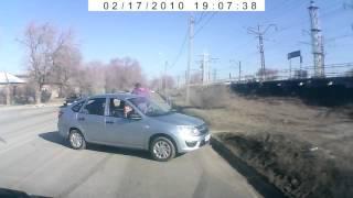 Дтп в Ростове-на-Дону.