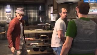 Самые интересные занятия в GTA Online - обзор онлайн-режима GTA 5(Рассказ о том, чем хорош мультиплеер GTA 5, почему в него лучше всего играть вместе с друзьями, и что еще мы..., 2013-12-18T08:15:46.000Z)