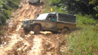 LAND CRUISER COLOMBIA