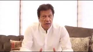 Chairman PTI Imran Khan Special Message for PTI Youm-e-Tasees