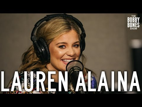 Lauren Alaina Confirms New Relationship
