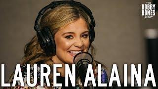Lauren Alaina Confirms New Relationship