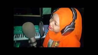 Maryam in Studio