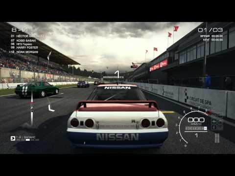 Grid Autosport  2014