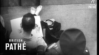 Tojo Trial (1946)
