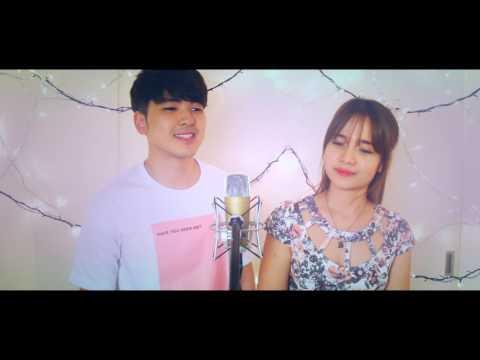 DREAM - Suzy & Baekhyun (Acoustic Cover by Kristel Fulgar & Yohan Hwang)