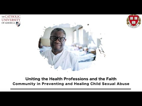 Uniting the Health Professions and the Faith Community in Preventing and Healing Child Sexual Abuse