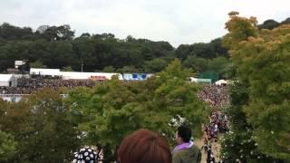 京都大作戦二日間のマンウィズ!源氏のステージが超絶満員!興奮収まら...
