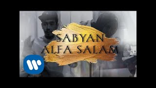Gambar cover SABYAN - ALFA SALAM (OFFICIAL MUSIC VIDEO)
