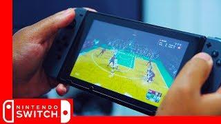 Is NBA 2K18 on Nintendo Switch Good?
