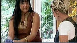 Ana Maria Braga - Sugadores de Energia Parte 1