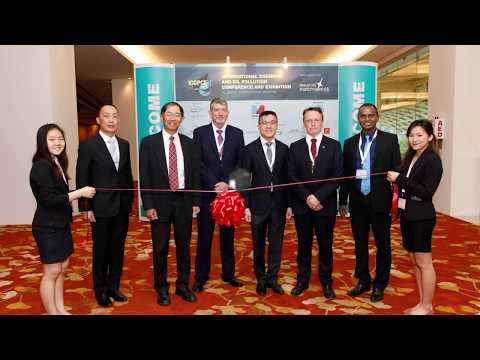 Singapore Maritime Week 2017 Thank You Montage