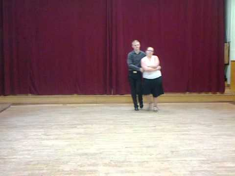 Danse de salon amateur jive youtube for Youtube danse de salon