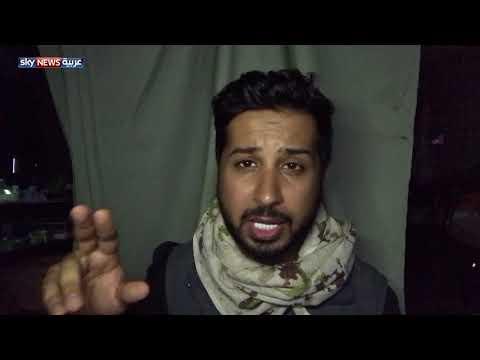 الإيجاز اليومي حول آخر التطورات في اليمن مع مراسلنا فيصل بن حريز  - نشر قبل 8 ساعة