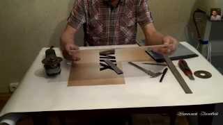 Чем резать сотовый поликарбонат! How to cut polycarbonate!(Полезные советы! http://mln.kiev.ua/ Мастерская Лозового Николая. На этом канале вы всегда найдете, что нибудь интер..., 2015-02-27T16:51:57.000Z)