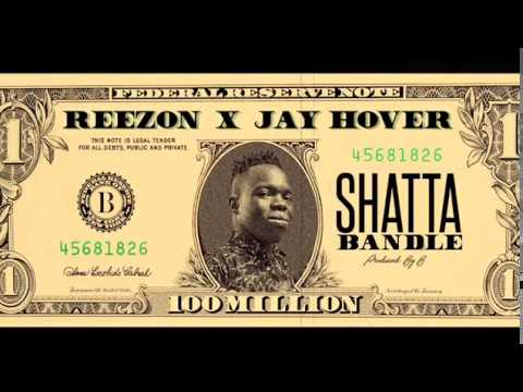 ReeZon X Jay Hover - Shatta Bandle Prod By B2 Mixed By Mobeatz