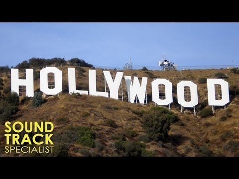 BBC Sound of Cinema | Composing for Hollywood  [2013-09-22]
