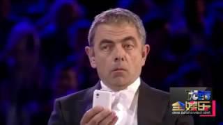 《欢乐喜剧人》Mr.Bean郭德纲神秘失踪 憨豆先生终极秀