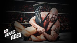 Top 10 Moves of Big Show 2015