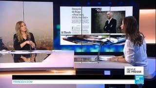 L'affaire troublante des journalistes français