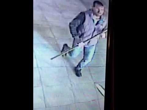 Ограбление храма в Батайске